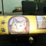 カスタムメイドスピーカー Cat